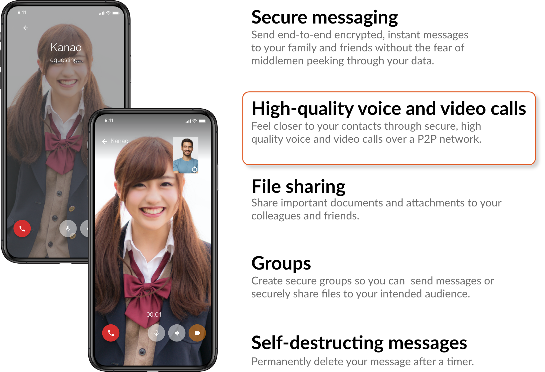 voice call5